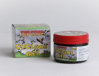 CYCLONE GEL 50 ML - TOP CROP